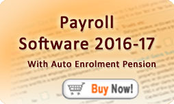 Payroll Software 2016-2017 With Auto Enrolment