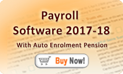Payroll Software 2017-2018 With Auto Enrolment