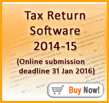 Andica Tax Return Software